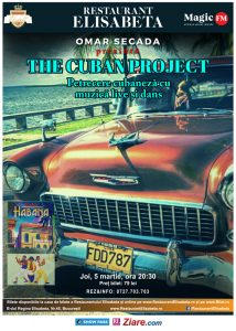 The cuban project